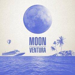 Ventura - Moon EP 발매.