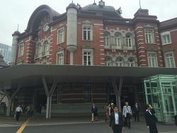 일본에서의 첫번째 회사 정기검진