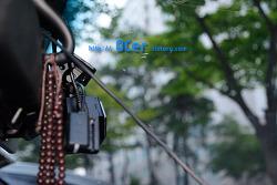 블랙박스 추천! 파인뷰 CR-2I FULL HD 2채널 블랙박스 설정과 영상 확인하기