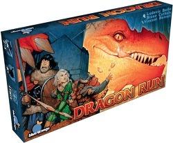 Dragon Run 드래곤 런 한글 메뉴얼 & 카드 요약표
