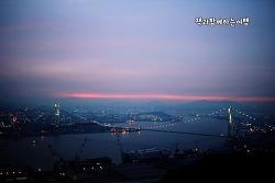 [울산여행]울산12경. 울산대교 전망대와 문화행사