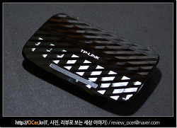 듀얼밴드 기가 와이파이 공유기 티피링크 Archer C2 AC750 후기 1부