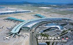 [인천/패스트푸드] 인천공항내 패스트푸드 창업 [합 2.7억/월순익1천만]