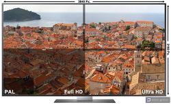 65인치 UHDTV vs 70인치 FHD TV 구입 1년 후 이야기