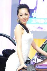 2013년 서울 모터쇼