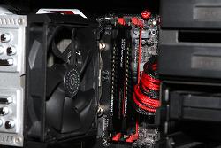 킹스톤 DDR4 메모리 PC4-22400 XMP 설정 성능 알아보기