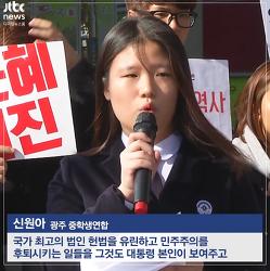 박근혜 하야 시위, 100만 촛불의 의미, 정치와 예술이 어우러진 직접 민주주의 정신