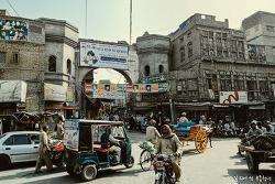 [파키스탄] Multan - Harappa