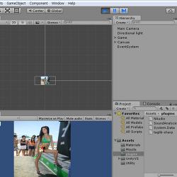 'NAudio With Unity3D'를 'Unity 3.5 .net Subset Base'로 빌드