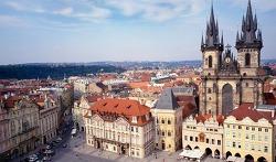 체코 5박6일 여행코스, 프라하 & 체스키크룸로프 일정 (체코 프라하 항공권, 프라하 숙소, 체스키크룸로프 숙소, 체코 해외여행자 보험, 체코 쇼핑 리스트 등)