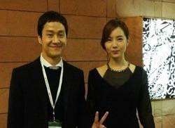 정우 김유미 결혼 발표 대박, 쓰레기 닮은 순애보! 아름다운 결실인 이유