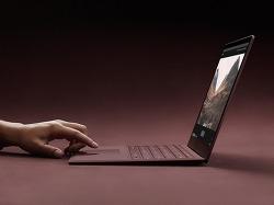 크롬북과 맥북 견제 교육용 시장 노리는 MS 서피스 랩톱