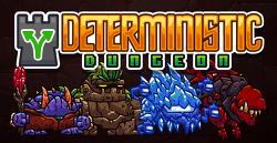 랜덤 RPG 게임 - Deterministic Dungeon