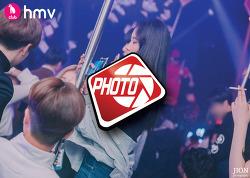 [990VOLT Project] 201/02/10 Z8 K-EDM CLUB TOUR @Club hmv