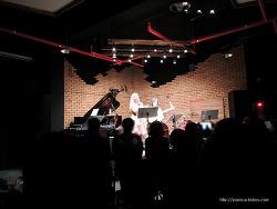 [ 대구행사 / 대구재즈공연 ] Inger Marie Gundersen 잉거 마리 대구 소극장 콘서트   (Art Factory 청춘)