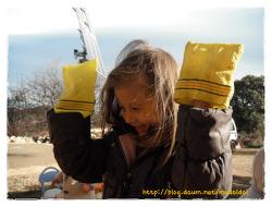 한국의 때 미는 습관에 중독된 남편