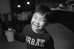 [71개월] Smile Hooney