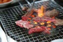 태백 맛집, 한우 연탄구이 먹으러 일부러 찾아갈 만한 '태성실비식당'