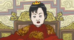 세월호 특별법 만화로 이해하기, 근해 왕이 된 아낙