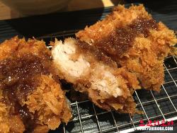 [도쿄 스카이트리맛집/도쿄맛집] 사보텐 とんかつ さぼてん - 바삭바삭 명품 돈까스