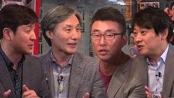 언론과 독자 (최진봉, 변상욱, 노종면, 권순욱)