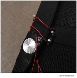 직장인 백팩 더 스마트하게 만들어 준 하이스마트프로 모듈 활용기