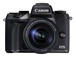 캐논 미러리스카메라 EOS M5 스펙 디자인 가격 살펴보기