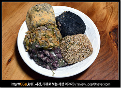 제주 오메기떡 맛집 명원가 설 선물로 택배 구입 후기