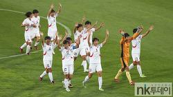 북, 17세 이하 여자 월드컵 일본과 두 번째 우승 다툰다