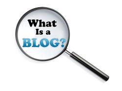 알기쉽게 '블로그'란 무엇일까요?
