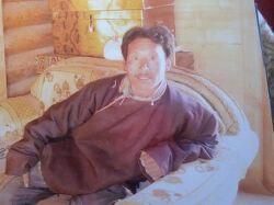 티베트 자유와 달라이라마 귀국 요구하며 1인 시위한 40대 남성 구속