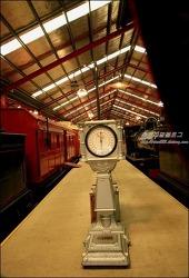 호주여행 기차박물관 꼭 가봐야할곳