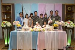 대한민국을 지키는 병역명문가 쌍둥이 자매를 만나다!