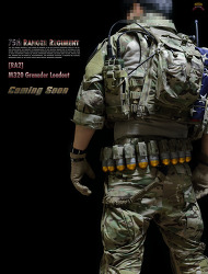 [RA2] M320 Grenader Loadout Coming Soon~!!