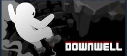 다운웰 (Downwell) 안드로이드 아이폰 스팀 엔비디아 쉴드 모바일 슈팅 게임 리뷰