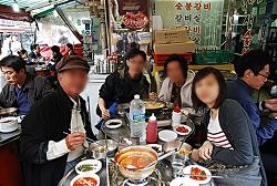 외국인 장인어른의 특별한 김치사랑?