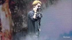 김재중 콘서트 무대영상 디자인 작업 제작 후기(2017 KIM JAEJOONG ASIA TOUR 'The REBIRTH of J)
