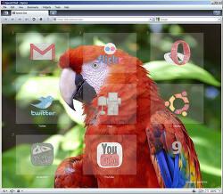[크롬]확장 : Speed Dial2 (스피드다이얼) - 시작 화면 자주가는 사이트 등록하기