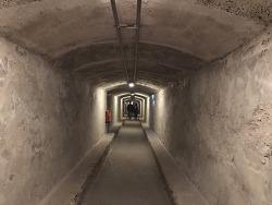 가슴아픈 스페인 내전의 역사, 알메리아 땅굴