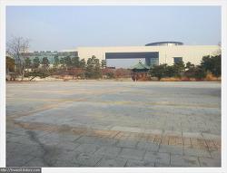 하루 안에 다 보기엔 너무 넓은 국립 중앙 박물관