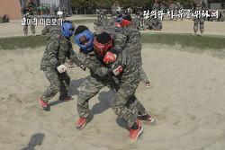 신병 1218기 3,5 교육대 4주차 - 훈련모음