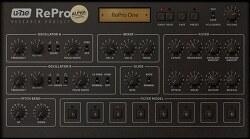 U-He의 Pro One VSTI 발표소식