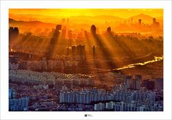 남한산성.