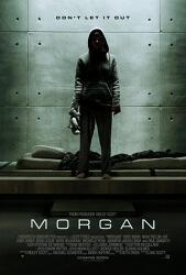 IBM 왓슨(Watson)인공지능 영화 Morgan의 예고편을 만들다