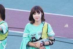 130903 아이돌 육상 대회 (2)