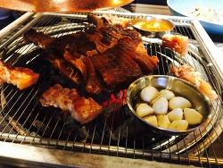 [범박동 옥길동 맛집] 국제갈비