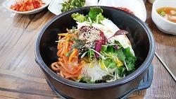 청주 여행 필수 맛집, 서원경 비빔밥에서 건강하게 먹기