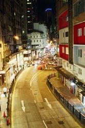 [여행일기] 홍콩 # 1. 흐릿하고 불완전한, 필름의 기록 by Nikon FM2