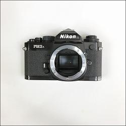 니콘 FM3A / Nikon FM3A