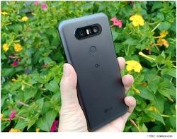 LG Q8 프리미엄 기능만 쏙 넣었다? LG Q8 카메라 사용 후기